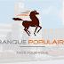 LA BANQUE POPULAIRE RECRUTE 2 PROFILS