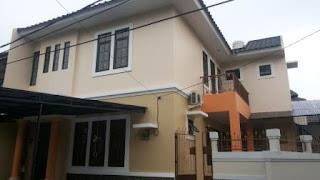 Hasil Pekerjaan Tukang Renovasi Rumah Lippo Karawaci yang sudah selesai