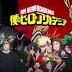 Trailer de la nueva temporada de Boku no Hero Academy