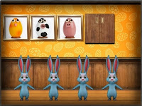 Amgel Easter Room Escape