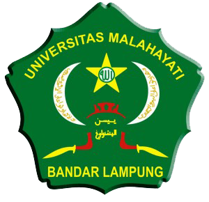 Dowloand Logo Universitas Malahayati PNG dan HD