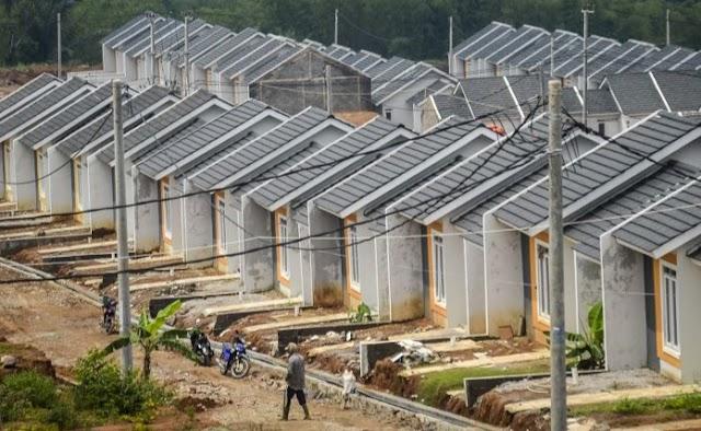 Pemerintah Berikan Insentif Pembebasan PPN untuk Pembelian Rumah