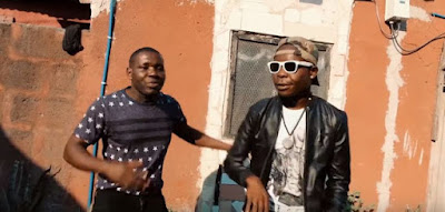 DOWNLOAD Mp4  VIDEO | Msaga Sumu Ft Boka Junior - Maua (Official song)