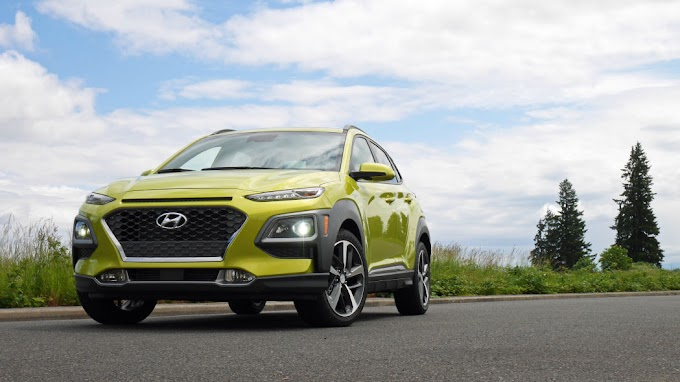Hyundai Kona 2019 Review a good Car?