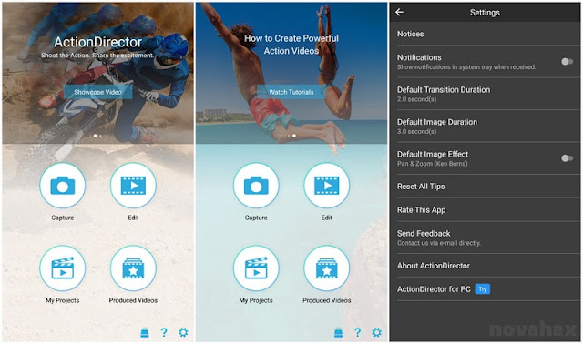 Actiondirector premium apk download