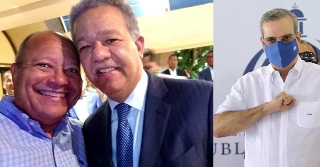 REVELAN: Delis Herasme sigue cobrando una botella de RD$576,000 en Cancillería; lleva RD$4.6 millones en Gobierno del Cambio