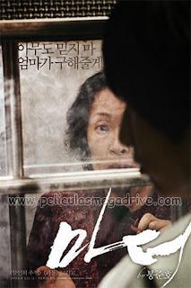 Madre (2009) [Castellano-Coreano] [Hazroah]