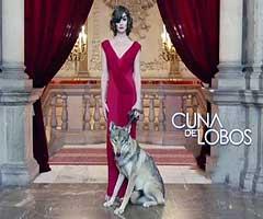 Ver telenovela cuna de lobos capítulo 23 completo online