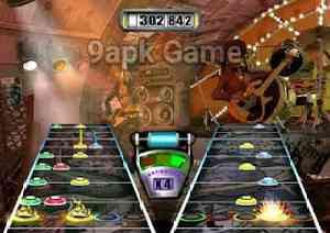 Download Game Guitar Hero Lagu Indonesia (Mod Indo)
