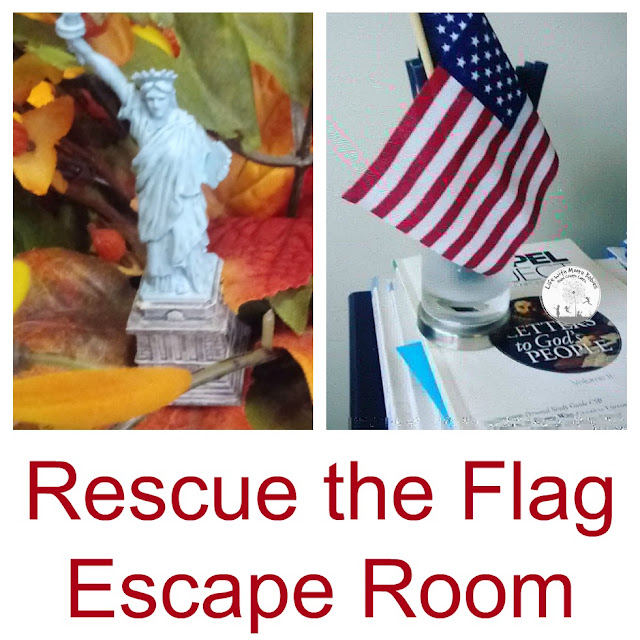 Escape Rooms are great hands-on learning tools to increase student engagement and learning.