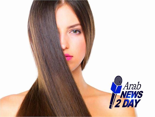 اصنعى زيت الشعر طبيعى بأقل التكاليف ArabNews2Day