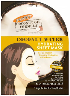 Palmer's Coconut Oil Formula Sheet Mask – Hydrating