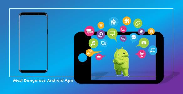 aplikasi yang berbahaya dipasang di hp Android