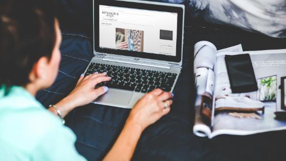 cara mudah belajar ilmu ngeblog