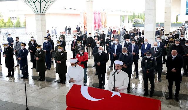 Το τουρκικό αφήγημα για νέα τετελεσμένα