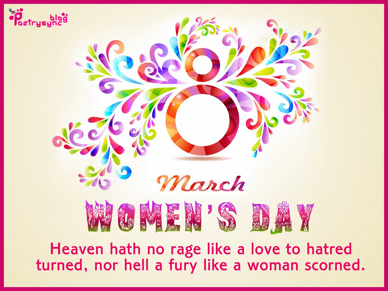 This Women s Day just stand tall cos you are the most special woman of my life