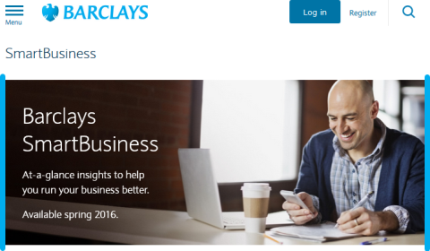 Barclays SmartBusiness