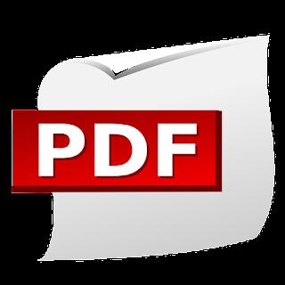 CARA MENGATASI FILE PDF TIDAK BISA DI PRINT