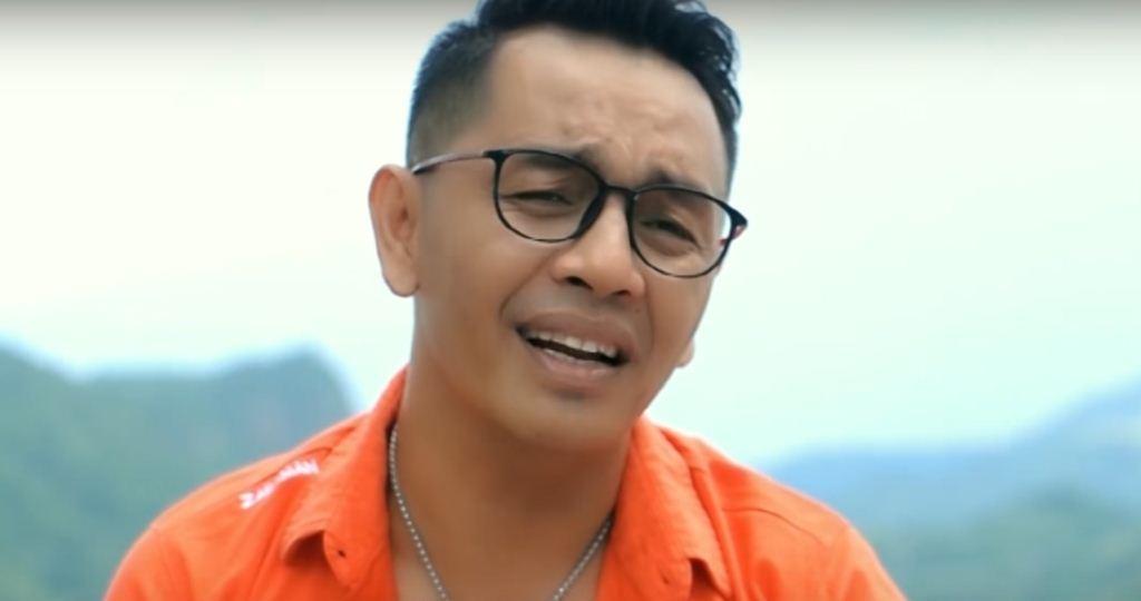 An Roys: Surek Dari Rantau (Lirik + Chord)