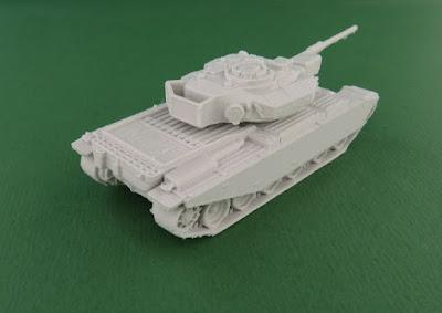 Centurion Mk5 DK picture 6