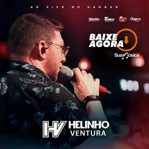 Helinho ventura - Hangar Music - Paulo Afonso - BA - Novembro - 2019