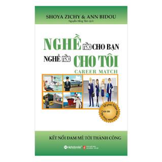 Nghề Nào Cho Bạn Nghề Nào Cho Tôi (Tái Bản 2018) ebook PDF EPUB AWZ3 PRC MOBI