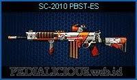 SC-2010 PBST-ES