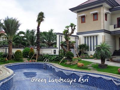 Tukang Taman Cilacap - Jasa Taman Rumah di Cilacap