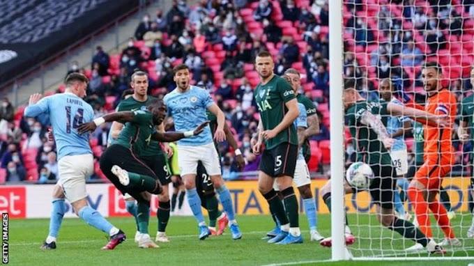 Premier League fixtures: Man City face Tottenham, Brentford host Arsenal, Liverpool at Norwich