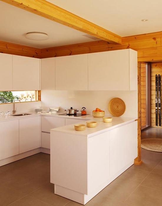 Log Home Interior Design Ideas and Log Home Interiors ...