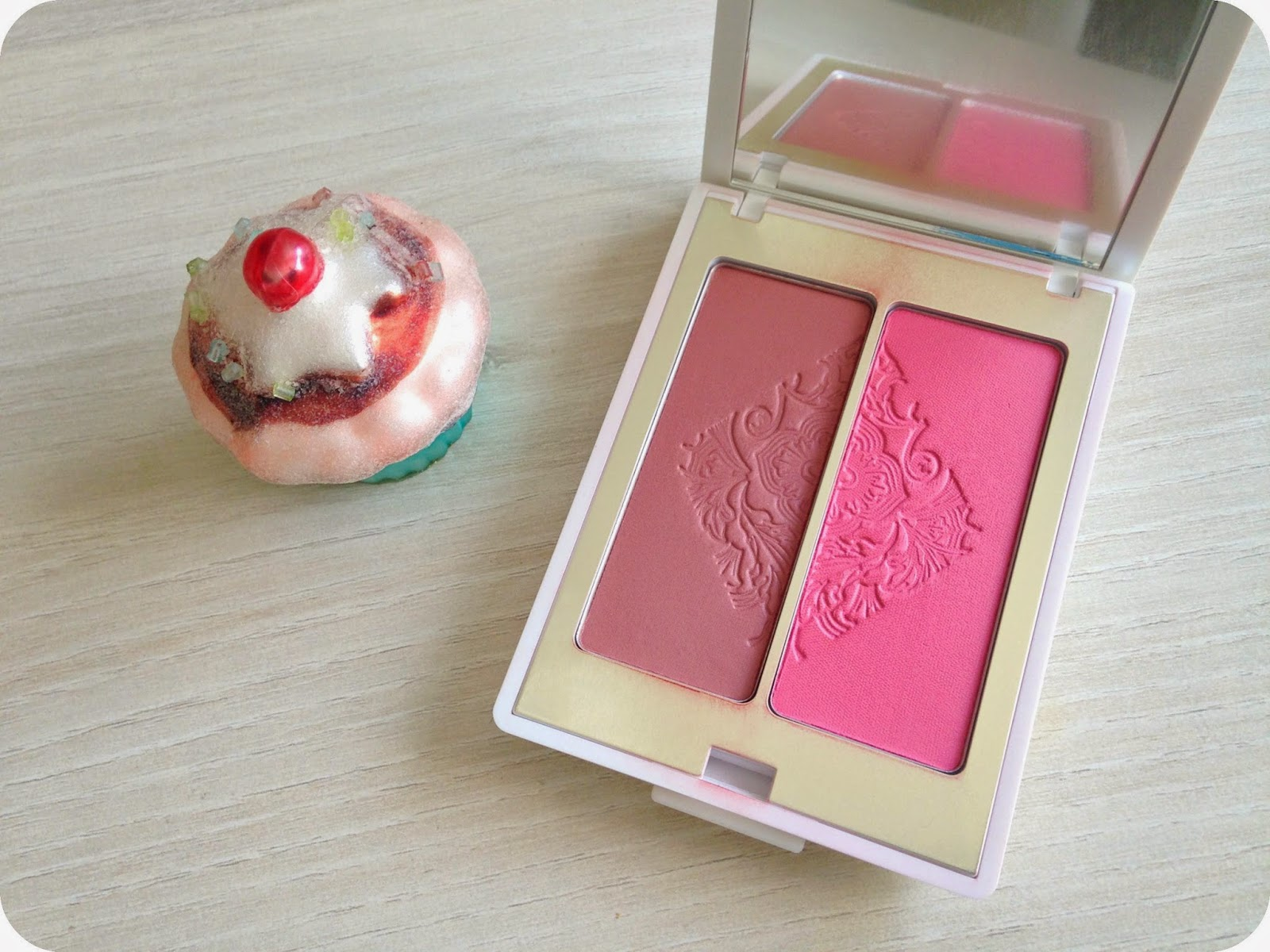 collection édition limitée kiko daring games rose