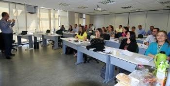Servidores da CGDF a um passo da Certificação Internacional ISO