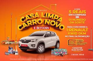 Promoção Bettanin 2019