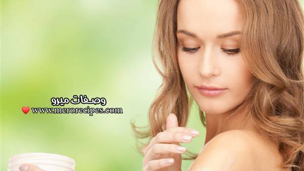 خلطات طبيعية لإزالة الشعر الزائد من الجسم
