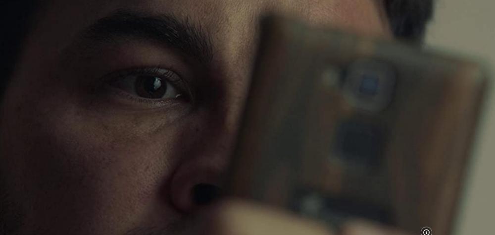 The Occupant, Hogar, Netflix, Movie Review by Rawlins, Thriller, Crime, Spanish, Rawlins GLAM, Rawlins Lifestyle