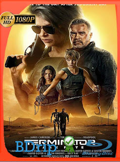 Terminator: Destino Oscuro (2019) BDRip [1080p] Latino [GoogleDrive] SilvestreHD