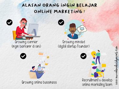 karir digital marketing