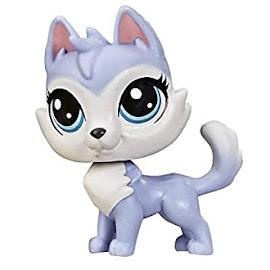 Littlest Pet Shop Keep Me Pack Special Husky (#No#) Pet