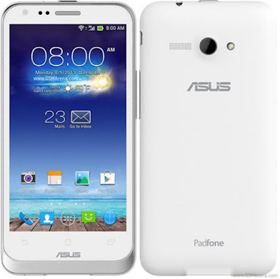 Asus PadFone E Complete Specs and Features