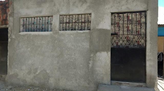Recife - Mãe mantinha sua filha de 10 anos em cárcere privado e cobria até as janelas para impedi-la de ver o sol