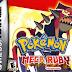 [HACK-ROM]Pokémon Mega Ruby(GBA) [PT-BR]