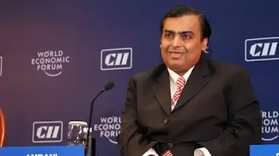 Impact on shareholders of Reliance industries deal with REC Group