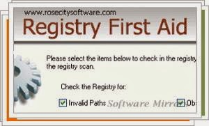 Registry First Aid 9.3.0.2215 Download