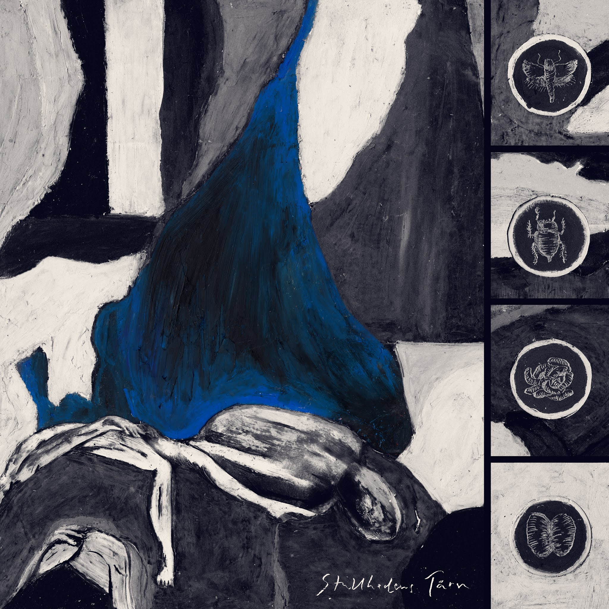 Offermose apazigua o caos no novo tema Stilhedens Tårn