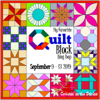 Fav Block Blog Hop
