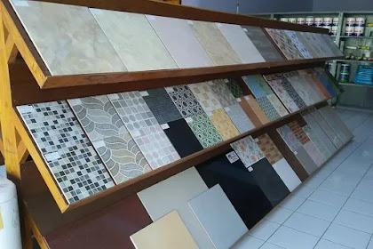 Perbedaan, Kelebihan dan Kekurangan Lantai Keramik dan Granit