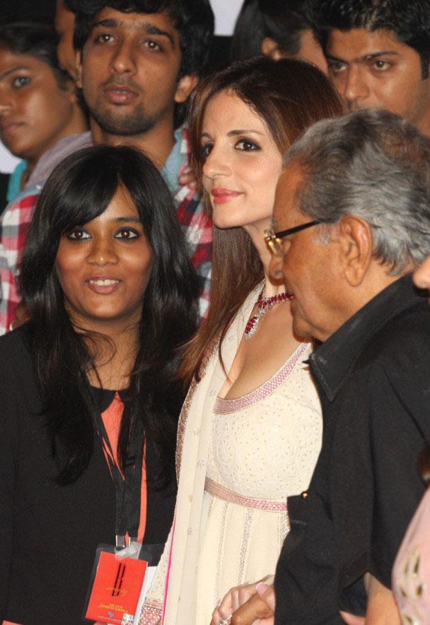 Amitabh Bachchan 70th Birthday Celebrations