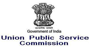 UPSC CMS Examination Admit Card 2019