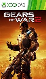 image - Gears Of War 2 NTSC REGION FREE MULTI5 XBOX360-x360inT