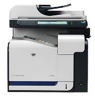 Download do driver do MFP HP Color LaserJet CM3530fs